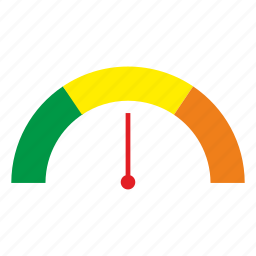 chart, data, level, statistics icon