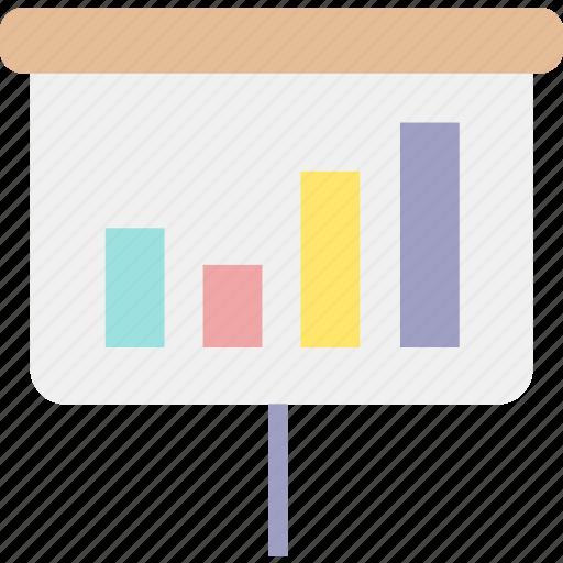 analysis, analytics, chart, growth, infographic, statistics icon