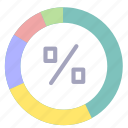 analysis, analytics, chart, diagram, growth, report, statistics icon