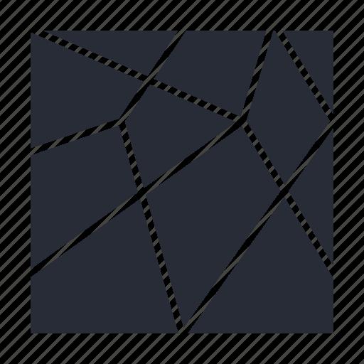 diagram, field, magnitude, plot, statistics icon
