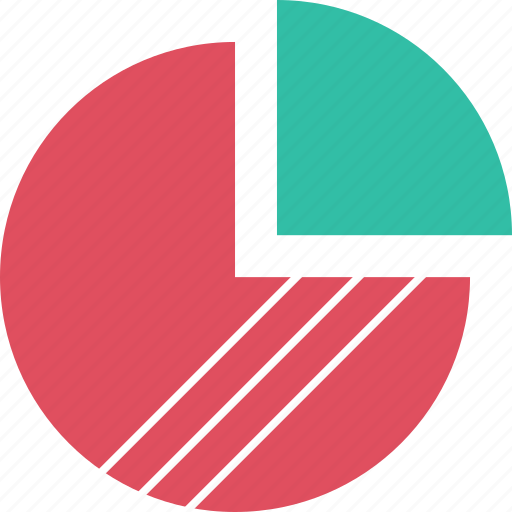 analytics, graph, report icon