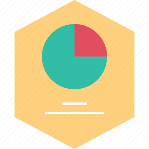 data, graph, online, report icon