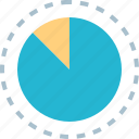 analytics, chart, diagram icon