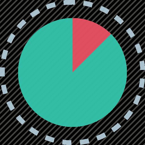 chart, diagram, graphic, info icon