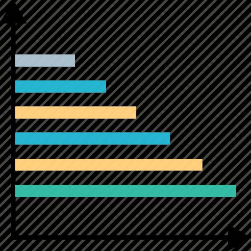 diagramp, graph, report icon