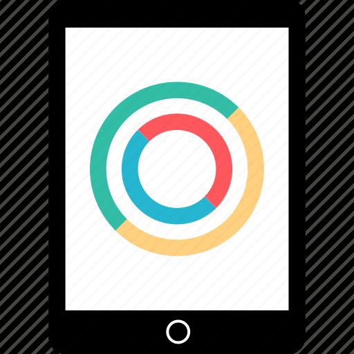 analytics, online, web, www icon
