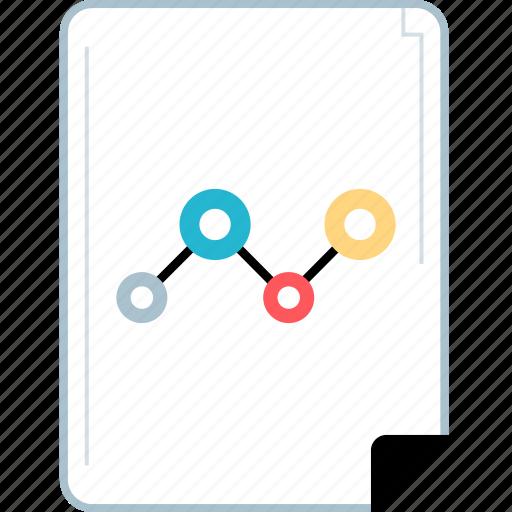 page, report, seo, web icon