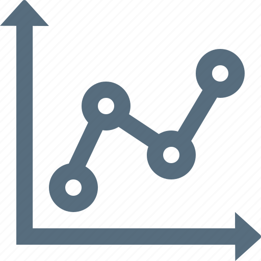 analysis, business, chart, diagram, finance, graph, report icon