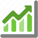 analysis, analytics, chart, diagram, graph, statistics, stats icon