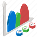 data analytics, infographic, probability chart, probability plot, statistics