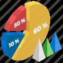 data analytics, infographic, modern chart, production analysis, statistics