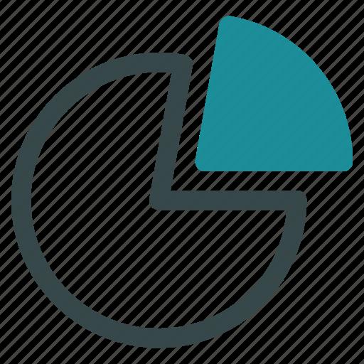 analysis, analytics, charts, diagram, graph, graphs, pie chart icon