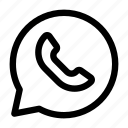 chat, communication, message, phone, talk, text
