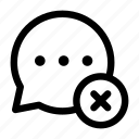 chat, communication, document, message, talk, text, typing