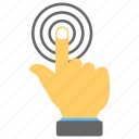 connection, interaction, interactive screen, interactivity, touch screen icon