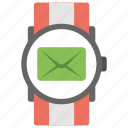 android wear app, mail inbox, smartwatch, smartwatch email app, wear email icon