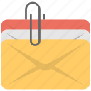 business email, email attachments, email marketing, email message, formal email icon