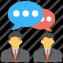 business discussions, communication, conversation, dialogue, discussion