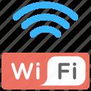 hotspot, internet access, internet service, wifi, wlan icon
