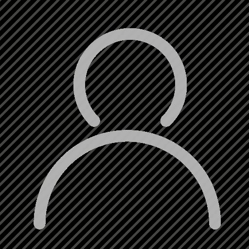 face, person, personal, profile, profiles, user icon