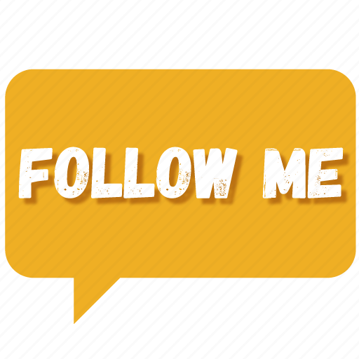 chat, contact us, follow, follow me, message, notification, twitter icon
