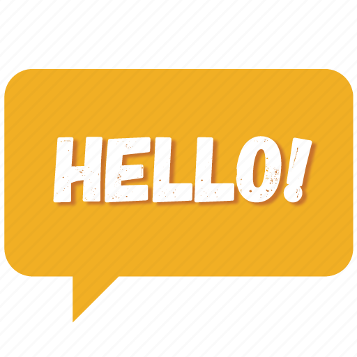 chat, communication, contact us, customer care, hello, media, social icon