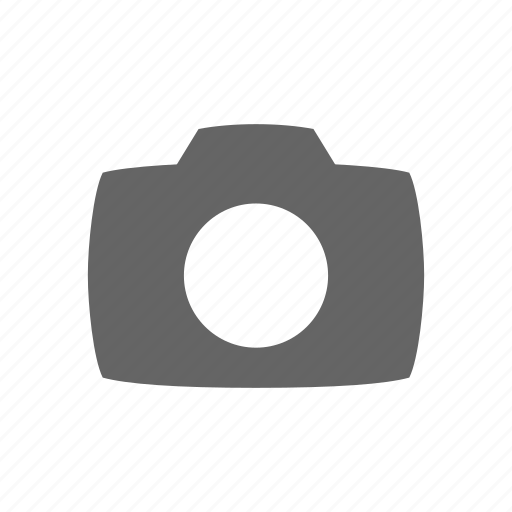cam, photo, picture icon