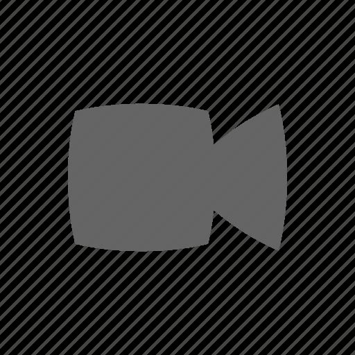 cam, video icon