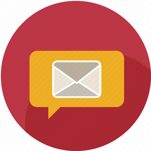 chat, communication, contact, contact us, email, notification, send icon