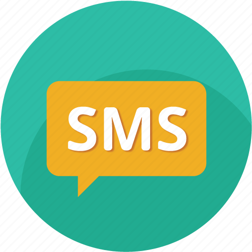 chat, message, notification, service, sms, social, speech icon