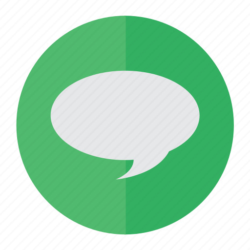 Information, dialogue, chatting, communication, discussion, communicate, idea, conversation, chat, message, think, talk, speak icon