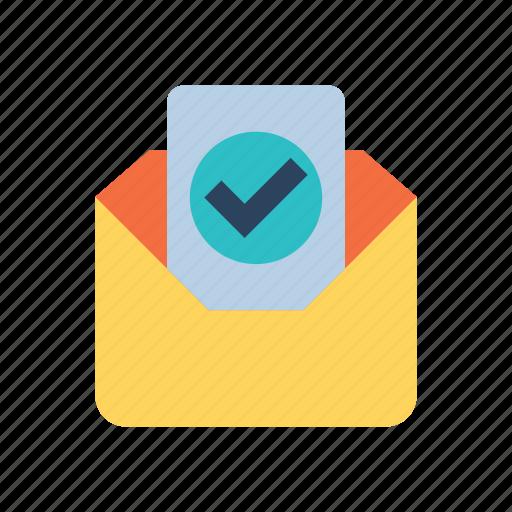 check, checklist, clipboard, complete, list, mark, ok icon