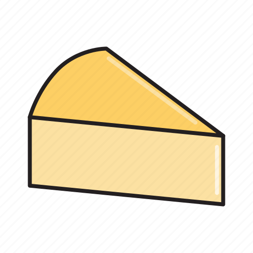 cheddar, cheese, dairy, food, hard, mature, parmesan icon