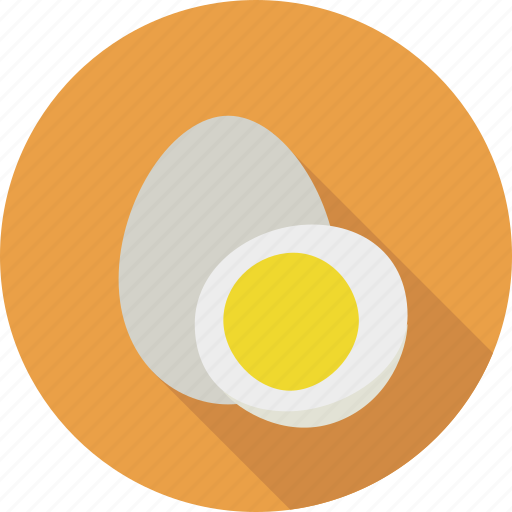 animal, breakfast, chiken, easter, egg, food, restaurant icon