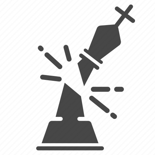 checkmate, chess, game, lost, strategic, strategy icon