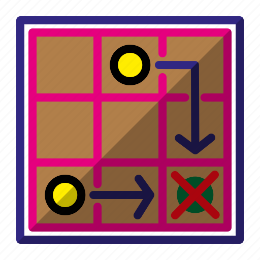checkmate, chess, chess strategy, game, piece movement icon