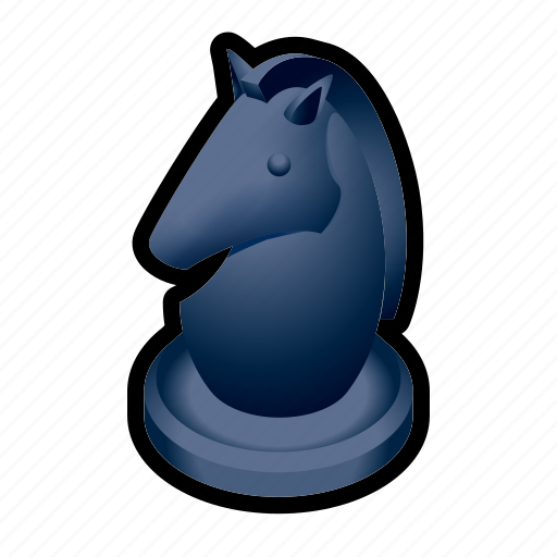 board, chess, game, horse, piece icon