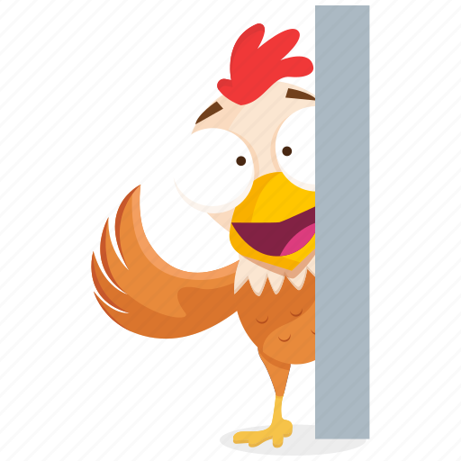 'Chicken' by Metropolicons com