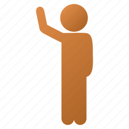 boy, child, customer profile, hitchhike, human figure, kid, user account icon