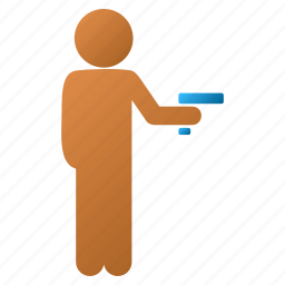 child, guard, military game, officer, police, robber, soldier icon