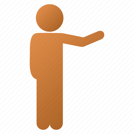 boy, child, guy, human figure, man pose, show, showman icon