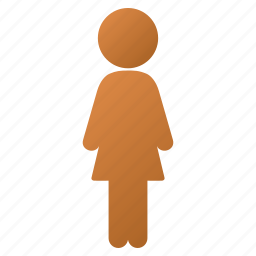 female, lady wc, person, sexy girl, standing, user, woman profile icon