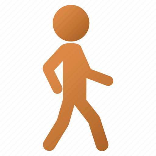 adventure, child, go, journey, pedestrian, walk, walking icon
