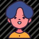 avatar, boy, children, kid, kind, person, youth icon