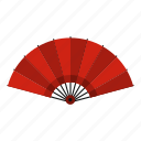 decoration, chinese, japanese, traditional, culture, fan, asian