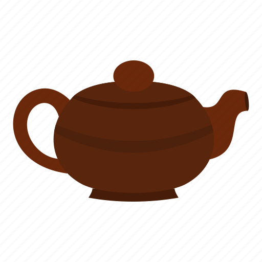 asian, beverage, chinese, drink, healthy, hot, teapot icon