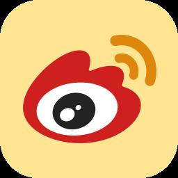 china, chinese, sina, weibo icon