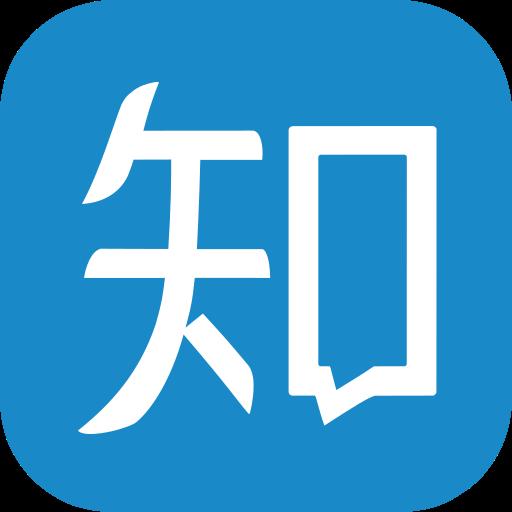 china, chinese, zhihu icon