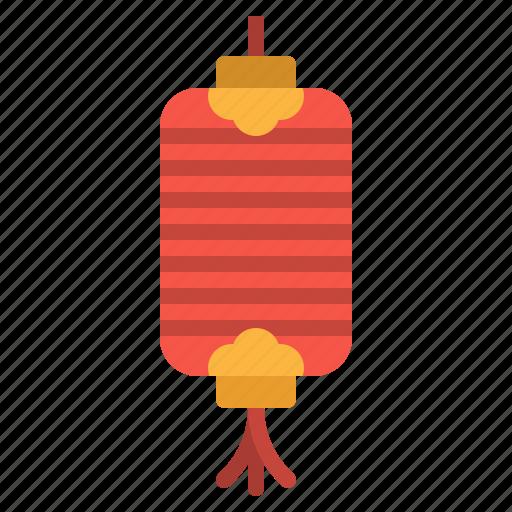 asian, chinese, lantern, new, year icon