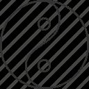 yin, yang, tao, zen, spiritual